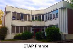 ETAP Automation France