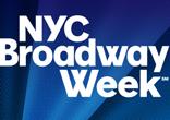 NYC Broadway Week