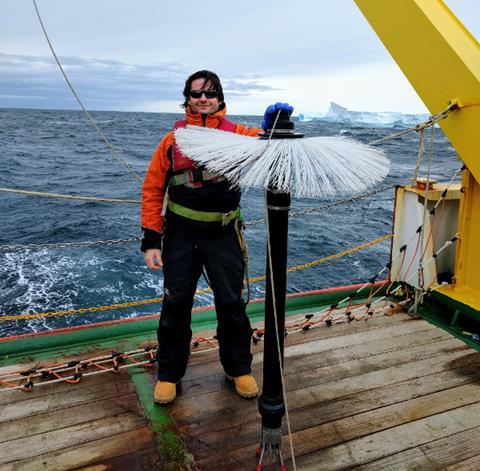 Lamont Oceanographer Explains IPCC Sea Level Warning