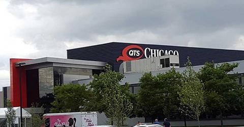 QTS Chicago