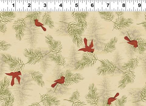 Let Nature Sing at Cary Quilting