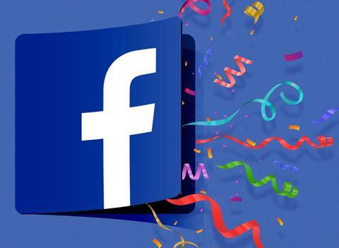 Facebook Video Challenge