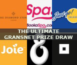 ultimate prize draw