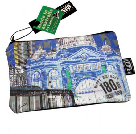 Limited-edition pencil case by Lumbi special deal