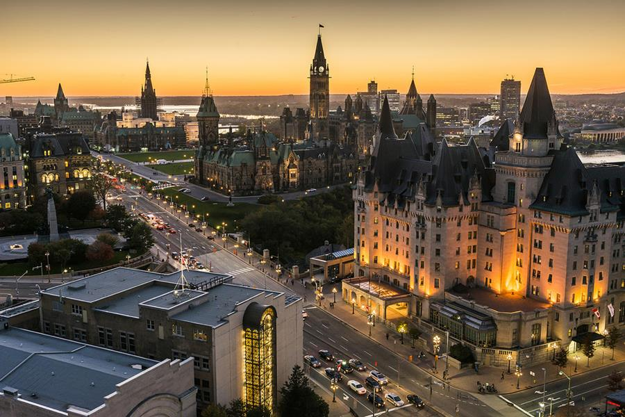Join FDM Academy in Ottawa, Canada this July!