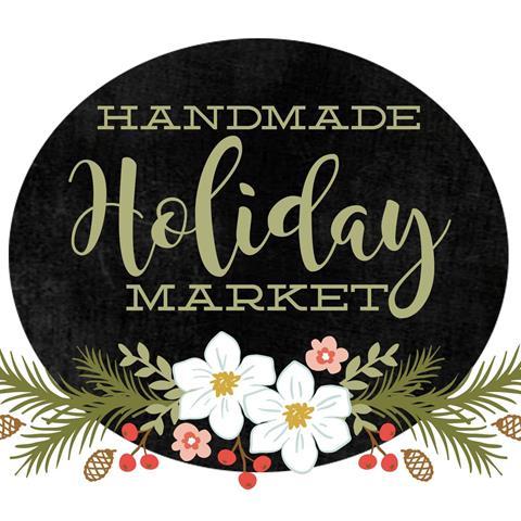 Handmade Holiday Market at Cary Quilting