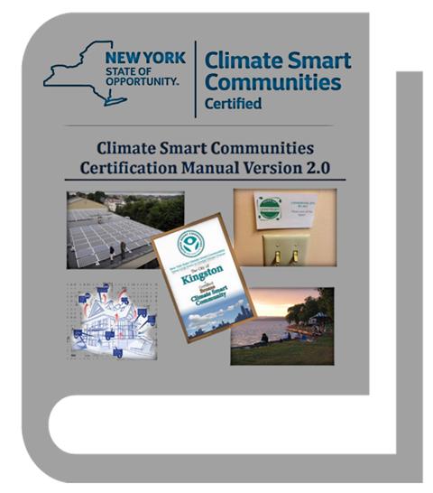 CSC Certification Manual