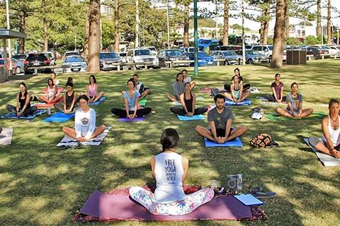 A&H Yoga