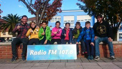 La Radio con clase