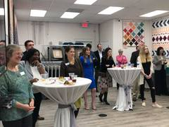 Meeting Center Rentals at CQC