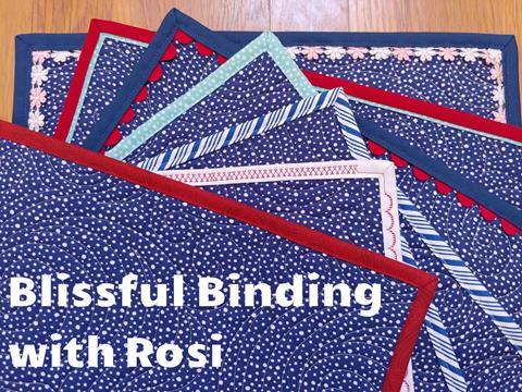 Blissful Binding