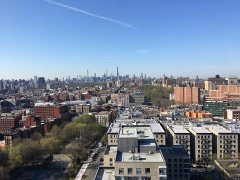 Project Takes a New Approach to Gauging New York City's Emissions