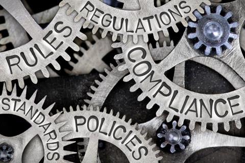 GDPR compliance cogs