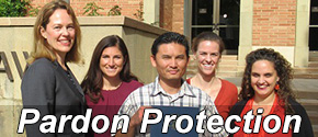 Pardon Protection