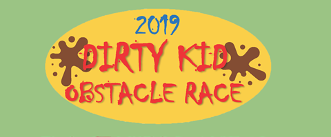 Dirty Kid Obstacle Race Logo