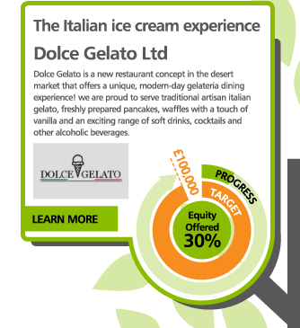 The Italian ice cream experience - Dolce Gelato Ltd - Dolce Gelato is a new restaurant concept in the desert market that offers a unique, modern-day gelateria dining experience! we are proud to serve traditional Artisan Italian gelato, freshly prepared pancakes, waffles with a touch of vanilla and an exciting range of soft drinks, cocktails and other alcoholic beverages.