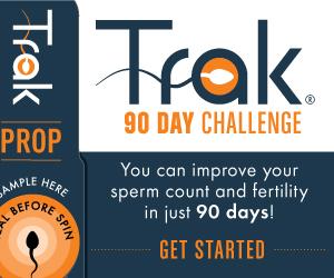 Trak 90 Day Challenge