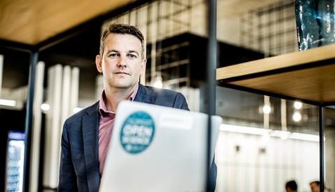 Farmareuzen vertrouwen op Vlaamse zoekrobot van ontoforce