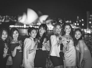 Young Korean Australians