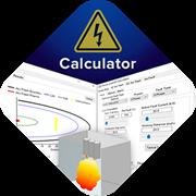 ETAP Arc Flash Calculator
