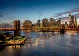 Celebrities Love New York City