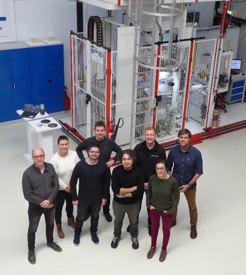 Advanced Forming of Thermoplastic Composites Training