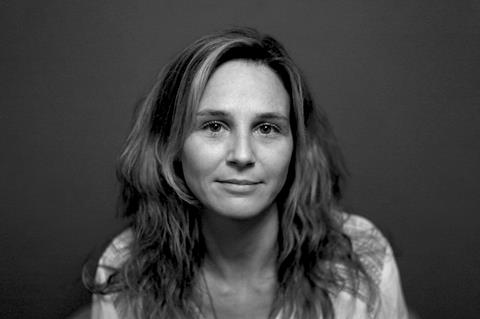 Sandrine Dhénain