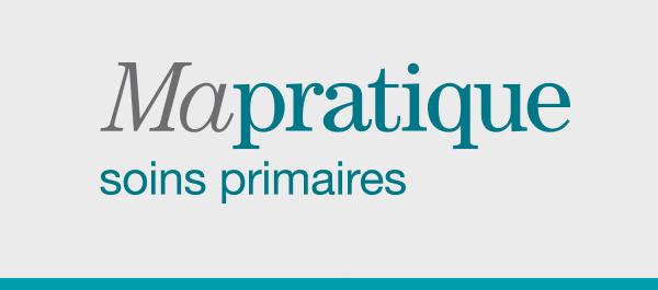 Mapratique : soins primaires