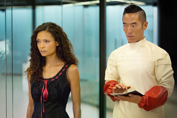 WESTWORLD EPISODE 6 RECAP: THE ADVERSARY