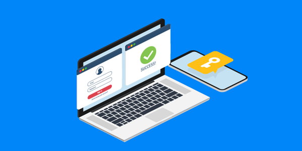 The future of two-factor authentication