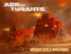 Age of Tyrants Kickstarter Image