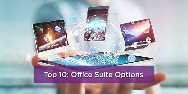 Everything you need to know about office software