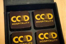 CCD chocolate image