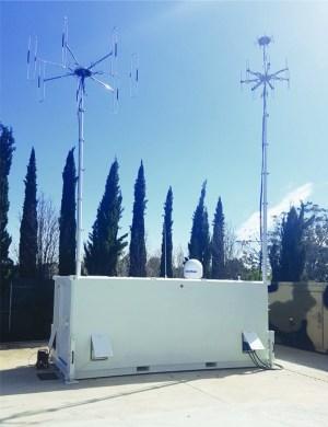 A radar module built at Daronmont's Mawson Lakes facility.  Credit: Daronmont Technologies