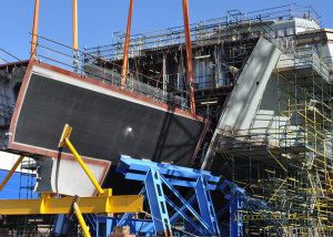 The College aims to help build the workforce underpinning the Naval Shipbuilding Program.