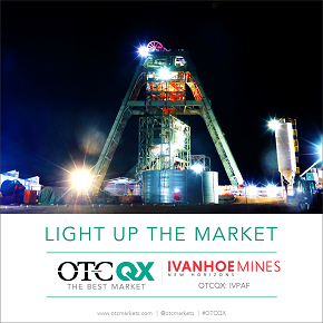 Light up the Market