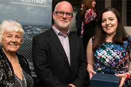 Docklands Business Forum Awards image