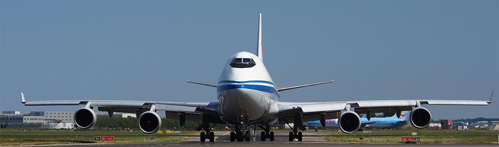 Boieng 747