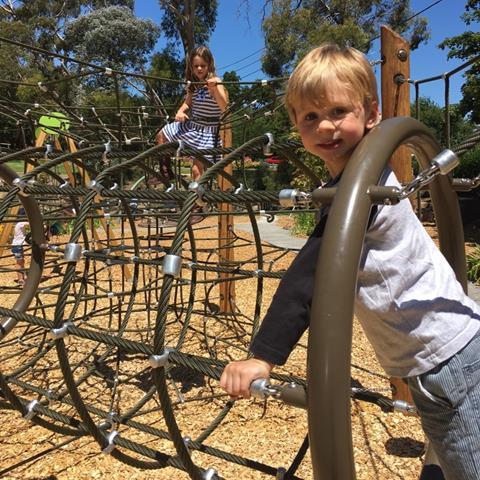 Bridgewater Playground