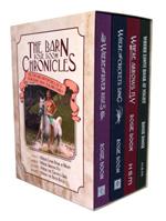 The Barn Chronicles