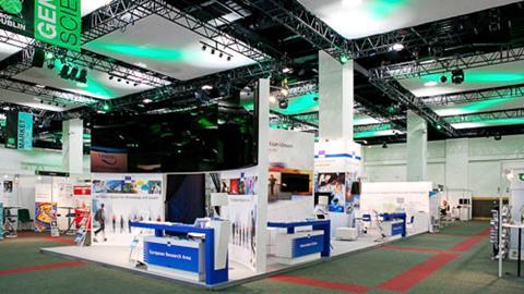 ESOF 2012 Exhibition