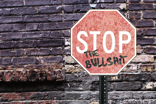 """A MODERN MARKETER'S GUIDE TO DEFENDING AGAINST ENDLESS NOISE OF """"WE SHOULD TRY THIS"""""""