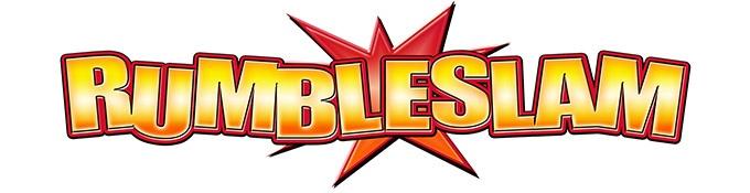 Logo for Rumbleslam Kickstarter