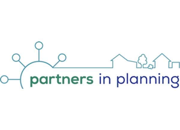 Partners in Planning Logo