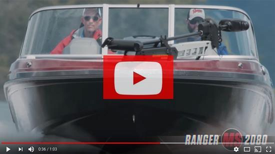 Ranger 2080MS Walkthrough