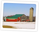 Photo of: Red Barn