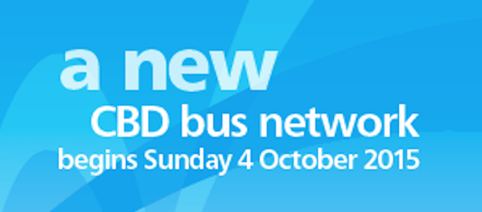 Want to know about CBD bus changes?