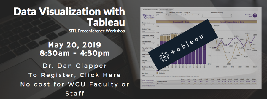 Register for May 20 Pre-Conference Workshop