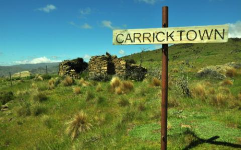 Carricktown.
