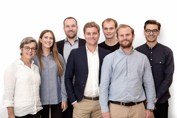 Teamet bag Ejendomstorvet.dk